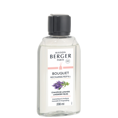 Fields of Lavender Scented Bouquet Refill 200ml