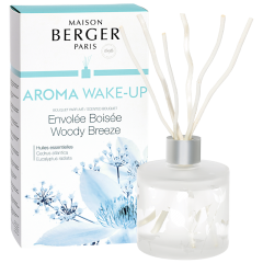 Aroma Wake-Up Scented Bouquet