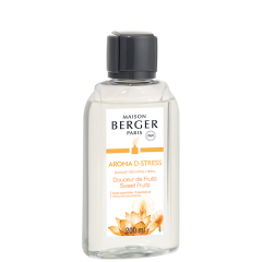 Aroma D-Stress Scented Bouquet Refill 200ml
