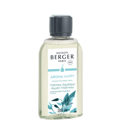 AROMA HAPPY Scented Bouquet Refill 200ml