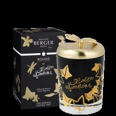 Lolita Lempicka Black Edition Scented Candle