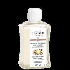Amber Powder Mist Diffuser Refill