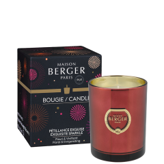 Exquisite Sparkle Cercle Scented Candle