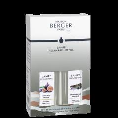 Duopack Land Lampe Berger Refills 250ml