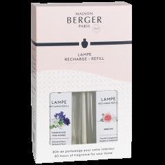 Duopack Senso Lampe Berger Refills 250ml
