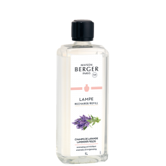Lavender Fields Lampe Berger Refill 1L