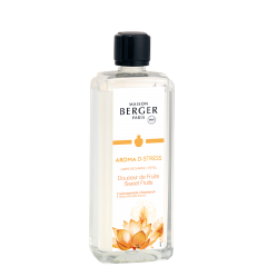 Aroma D-Stress Lampe Berger Refill 1 litre