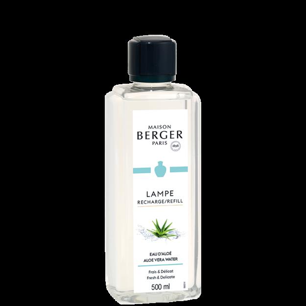 Aloe Vera Water Lampe Berger Refill 500ml